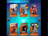 Marvel Puzzle Quest: Dark Reign - Developer Diary