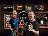GTA V: PC Impressions, Mortal Kombat X and Guitar Hero Live - The Lobby [Full Episode]