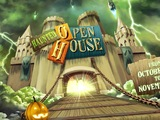 The Mighty Quest for Epic Loot - Haunted Open House