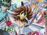 Saint Seiya: Brave Soldiers - New Modes Trailers