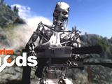 Top 5 Skyrim Mods of the Week - Terminators in Skyrim!