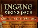 The Banner Saga - Insane Viking Pack Trailer