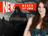 GS Daily News - Witcher 3 + Driveclub Delays, Will Titanfall On 360 Be Good?