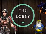 Borderlands: The Pre-Sequel, Cannon Brawl, Fenix Rage - The Lobby [Full Episode]