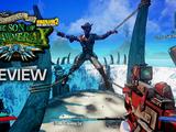 Borderlands 2: Son of Crawmerax - Review