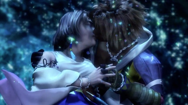 Final fantasy x2 movie full
