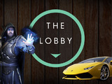 Middle-earth: Shadow of Mordor, Forza Horizon 2, Fuster Cluck - The Lobby