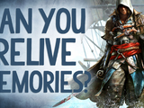 Reality Check - Could you relive memories like Assassin's Creed?