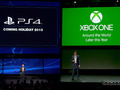 Video Features: Xbox One Vs. PS4: What We Know So Far