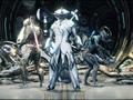 Video Features: Warframe for PlayStation 4 - E3 2013 Stage Demo