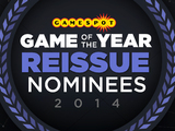 Reissue Nominees - Game of the Year 2014