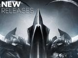 Diablo 3 Reaper of Souls Beta, Mercenary Kings, Escape Goat 2 - New Releases