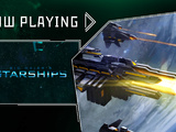 Sid Meier's Starships - Now Playing
