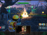 Plants Vs Zombies: Garden Warfare - The Lobby