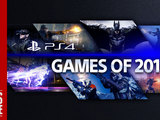 PS4 getting over 100 games in 2014 - GS News Update