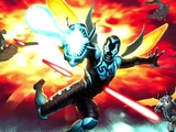 Blue Beetle - Infinite Crisis - Champion Profile