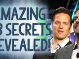 Reality Check - Amazing E3 Secrets Revealed Through Reverse Speech!