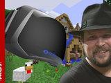 Minecraft developer Notch cancels Oculus VR version of game after Facebook sale - GS News Update