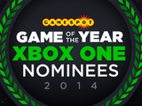 Xbox One Nominees - Game of the Year 2014