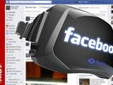 Oculus Rift will