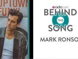 Mark Ronson's