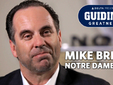 Mike Brey Dishes His Best Lessons on and off the Court | Guiding Greatness Ep. 2