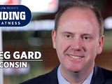 Greg Gard Talks Replacing The Legendary Bo Ryan | Guiding Greatness Ep. 3