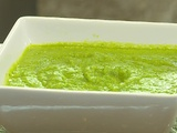 Cooking With WCCO: Spring Pea Soup