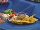 Cooking with WCCO: Southwest Hummus