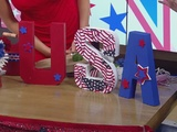 Patriotic Crafts For The Fourth of July