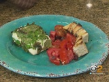 Stephanie Tantillo: Roasted Halibut