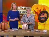 Get Movin' Monday: Halloween Crafts