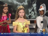 Style Expert Dishes On Hottest Halloween Costumes For The Little Ones