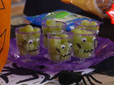 Fun, Affordable & Healthy Halloween Treats
