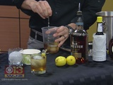 Some Cocktail Ideas For The Holidays