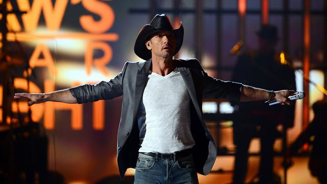 Radio.com Essentials: Tim McGraw's & His 'Superstar Summer Night'