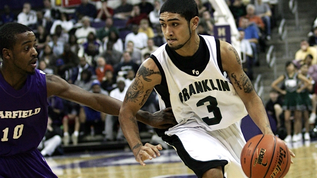 Way Back When - Peyton Siva