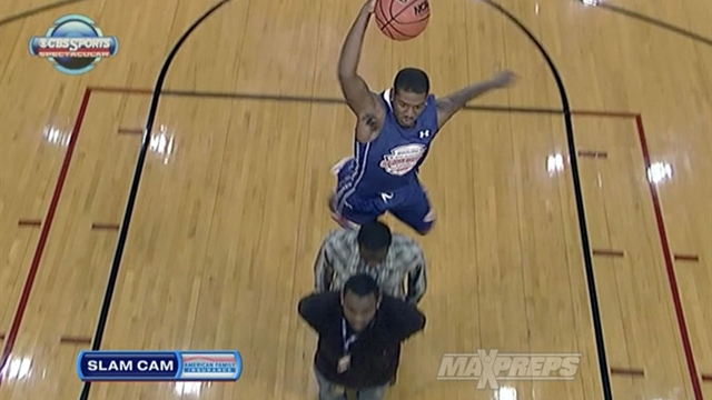 2012 High School Slam Dunk Championships