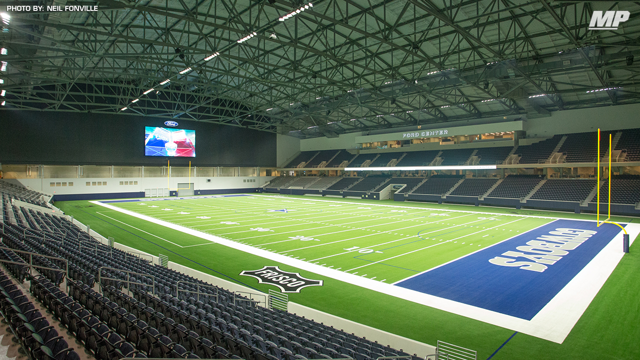 Frisco hs football video ford center frisco tx maxpreps