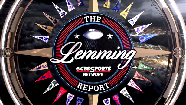 Lemming Report - Tom's Top 10 Overall