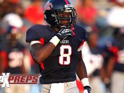 South Panola (MS) 2014 Highlights