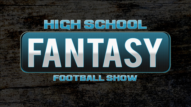 HIGH SCHOOL FANTASY FOOTBALL - October 30