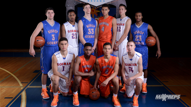 Bishop Gorman (NV) - 2014 Basketball