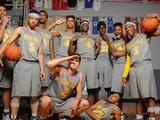 Oak Hill Academy (VA) - 2014 Basketball