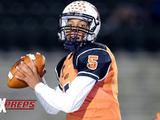 3-Star QB Chason Virgil (Fresno State Commit) - Highlights
