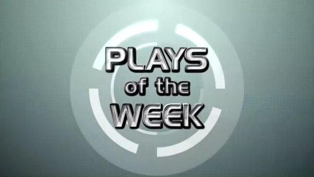 TOP 10 PLAYS OF THE WEEK - November 24