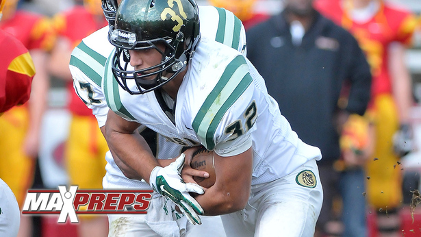 Trey Nahhas - Monterey Trail (Elk Grove, CA) 2014 Highlights