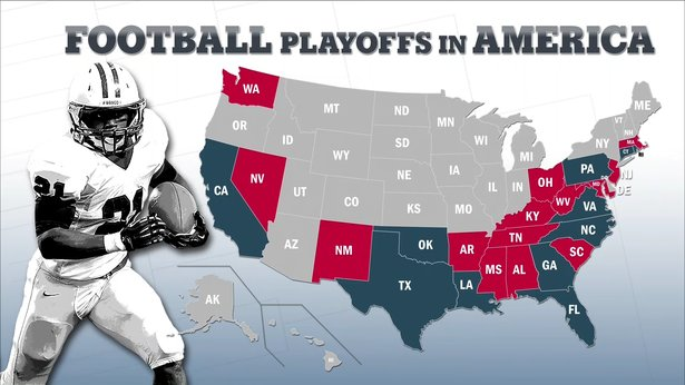 national playoffs who won the football game yesterday