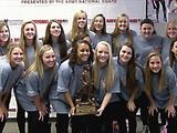 TOC Girls Soccer - Eagan (MN)