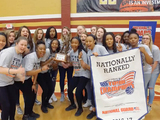 TOC Girls Basketball - Riverdale (TN)